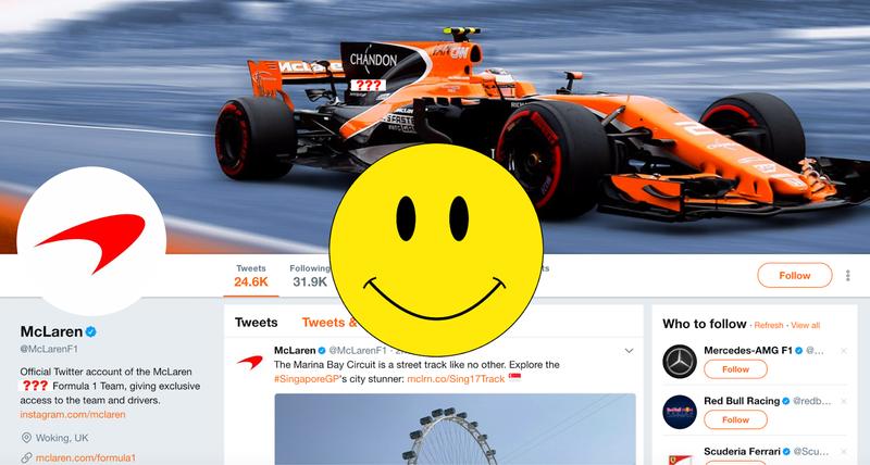 Image via McLaren-Honda on Twitter