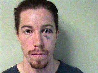 Illustration for article titled Shaun White's Transformation From Olympic Snowboarder To Resident Of New Mexico Is Complete
