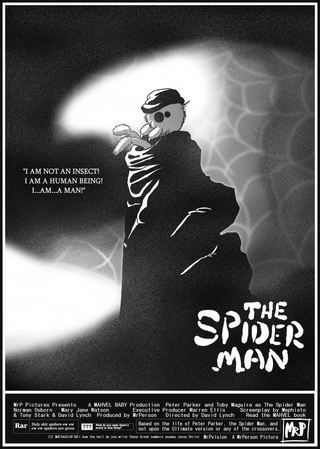 Illustration for article titled What if David Lynch directed Spider-Man?