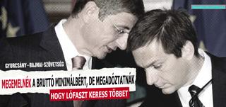 Illustration for article titled Együtt Tették Tönkre 7