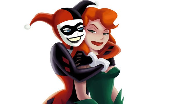 harley quinn dating Harley quinn, suicide squad, and crazy εικόνα find this pin and more on harley by chattykathykj ♦ it could be the role of a lifetime for robbie, who gets to play both.