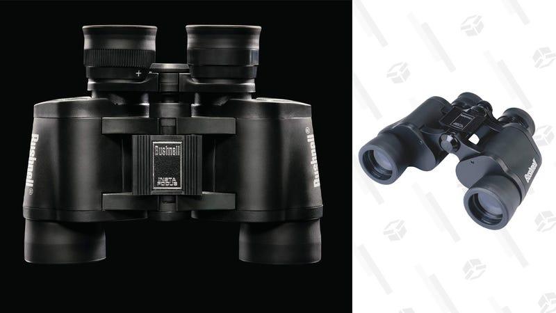 Bushnell Falcon Binoculars with Case | $19 | Amazon