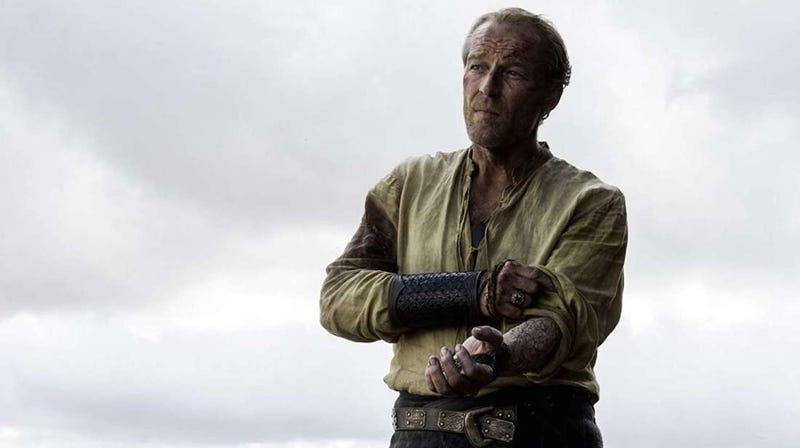 Illustration for article titled El actor que encarna a Jorah Mormont en Games of Thrones revela el destino de su personaje en el final de la serie