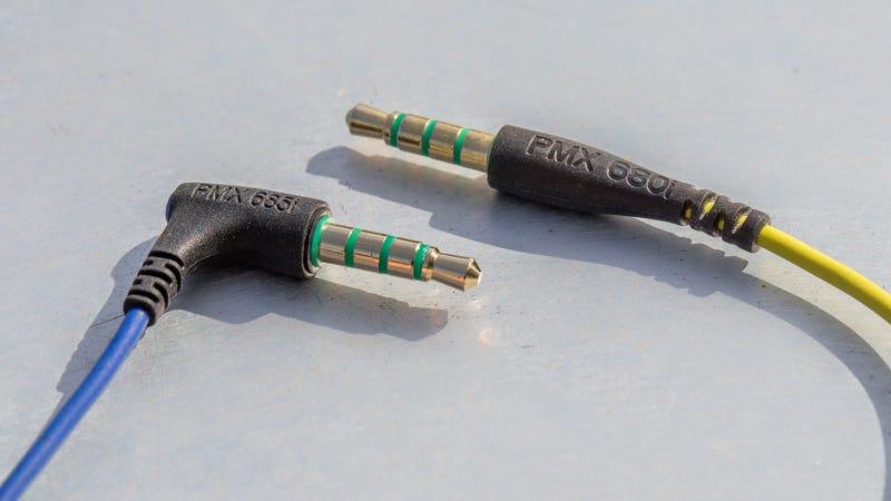 Illustration for article titled Sennheiser Running Headphones