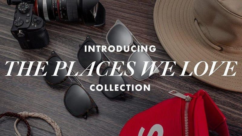 15% Off Privé Revaux Sunglasses | Promo code PWL15