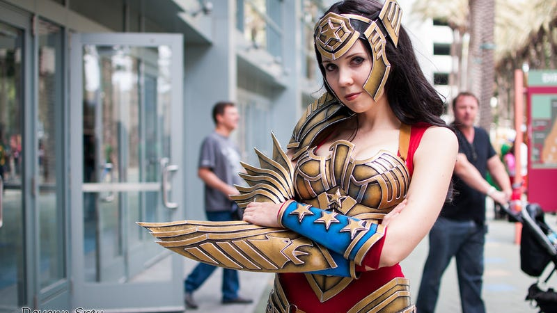 The Most Amazing Cosplay That You Will Ever See - Mutually