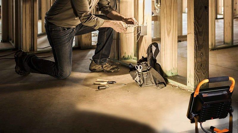 Tacklife 5,000 Lumen Work Light | $37 | Amazon | Promo code TRYRJB3D