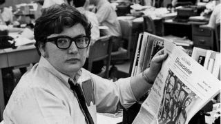 Illustration for article titled Learn from Roger Ebert's Career to Build Your Own Small Empire