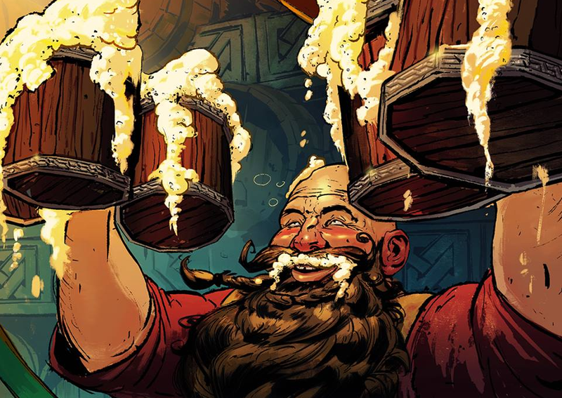 Illustration for article titled Gwent's Latest Update Takes Inspiration From Chess