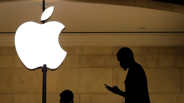 DOJ Forced Apple to Reveal Data from Two House Democrats as Part of Trump s Leaker Crusade