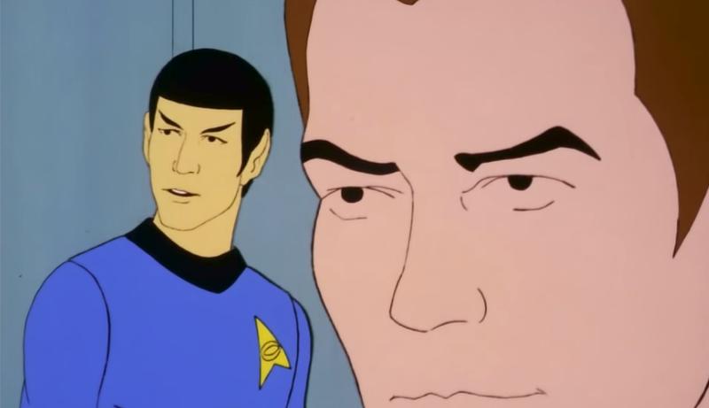 Star Trek: The Animated Series