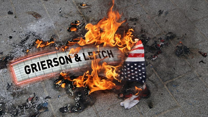 Illustration for article titled The Grierson & Leitch July 4 Extravaganza: Movies That Made Us Feel Crappy About America
