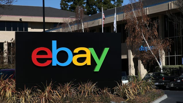 Feds Charge Seventh eBay Exec Over Obsessive Plot to Cyberstalk Critical Bloggers