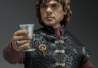 Illustration for article titled $130 Tyrion Lannister Wants You To Be His Champion