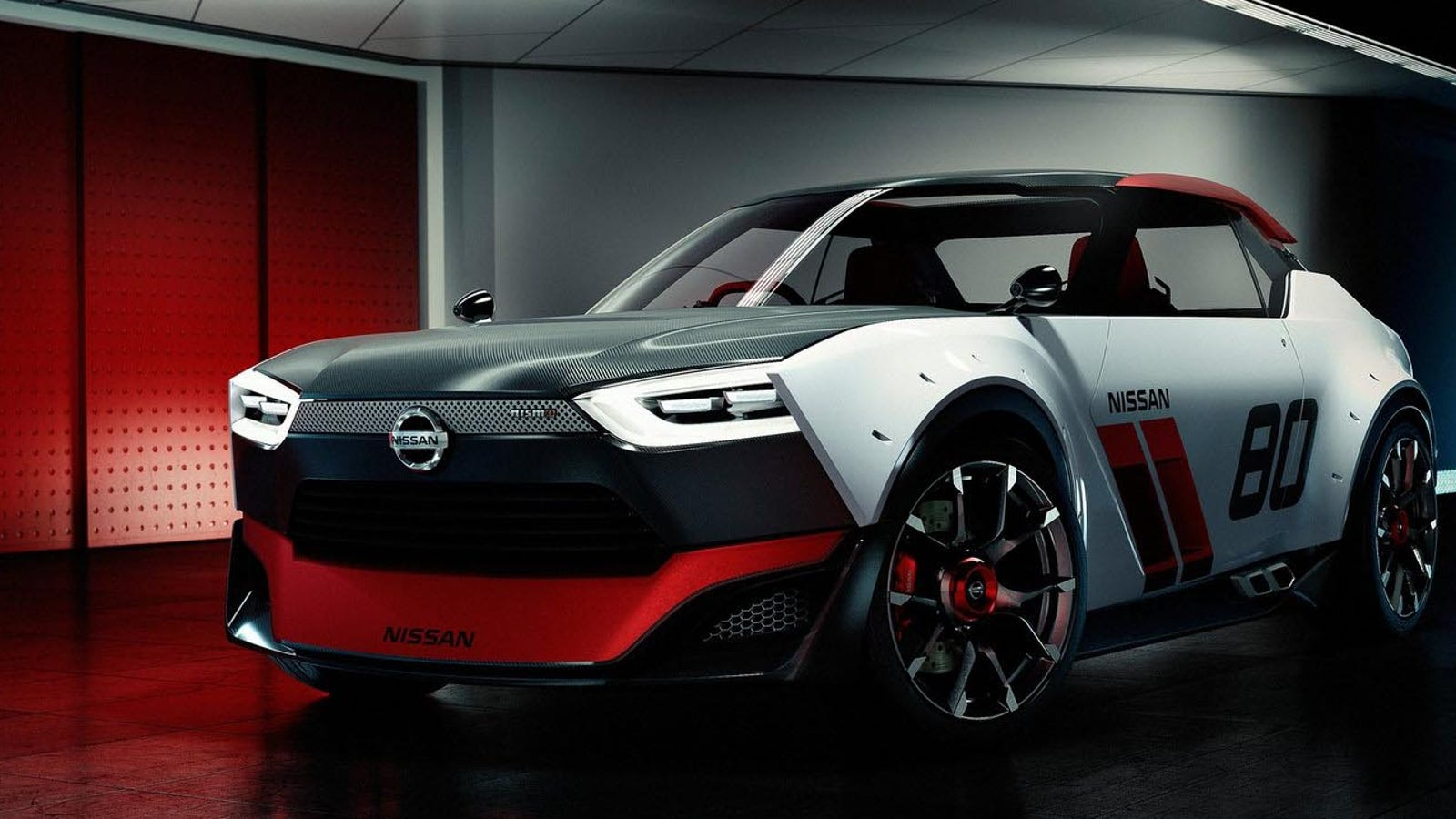 Nissan Can't Figure Out How To Make A RWD Car Cheaply Enough