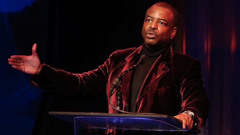 Illustration for article titled LeVar Burton Is Using Kickstarter to Bring Back Reading Rainbow
