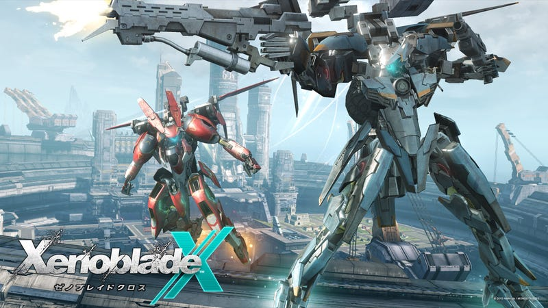 Illustration for article titled How Xenoblade Chronicles X Made Me Rethink JRPGs