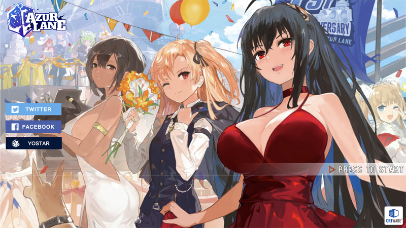Illustration for article titled Three Months w/ Azur Lane