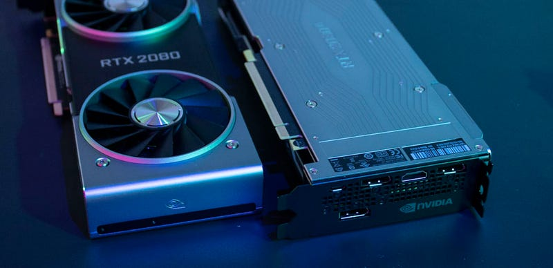Nvidia 2080 Ti Review: Incredible 4K Gaming Powers, High Price