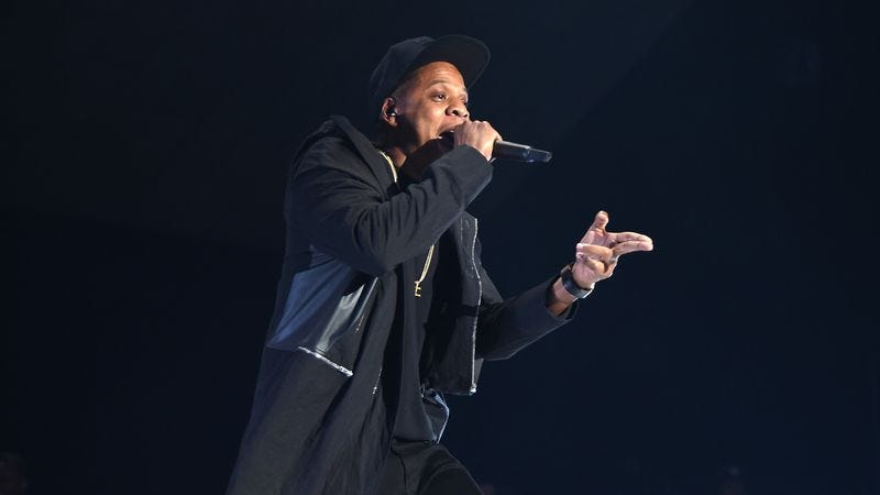 Jay z finds his third act on 444 photo jamie mccarthygetty images malvernweather Gallery