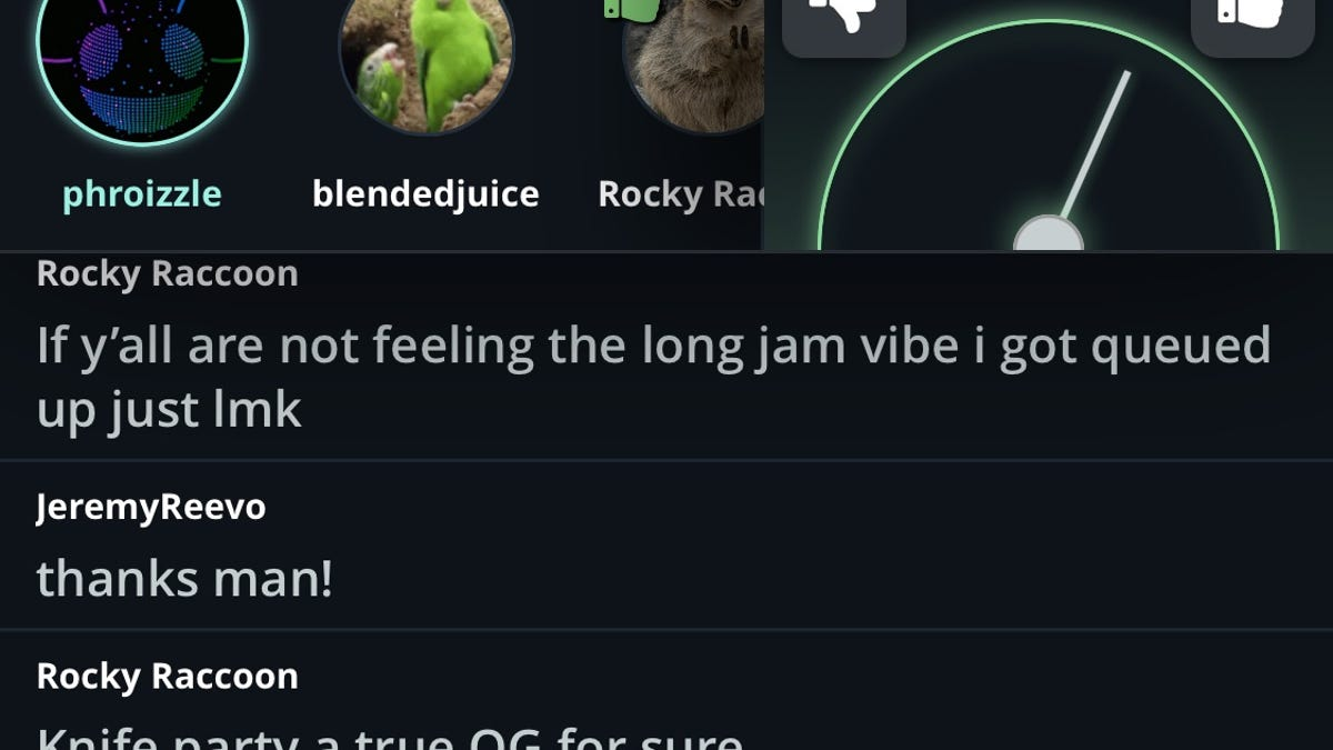 DJ Using Spotify With This New App