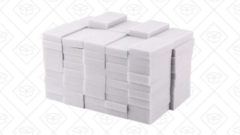 100-Pack Melamini Sponges, $8