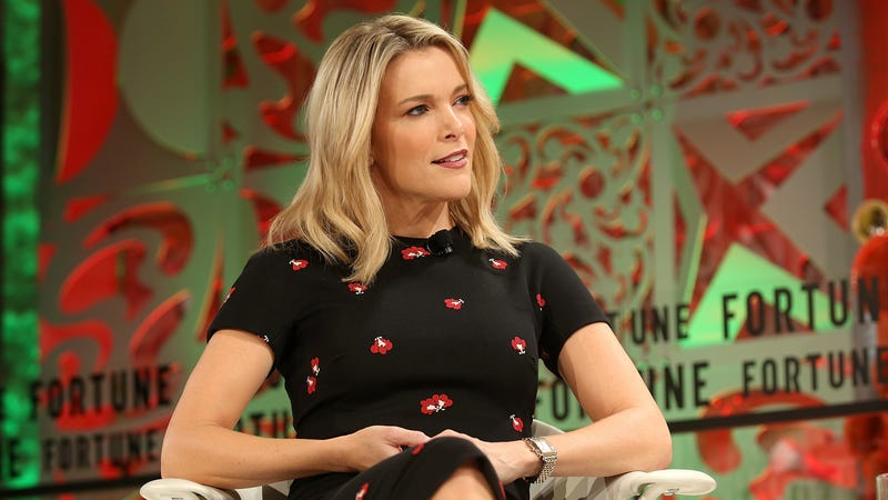 Illustration for article titled Megyn Kelly, Racism Expert, Is Unconvinced Something As Racist As Blackface Is Actually Racist