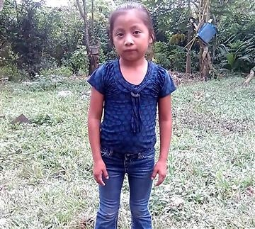 Illustration for article titled 7-Year-Old Jakelin Caal Maquin Died from Sepsis, Medical Examiners Say