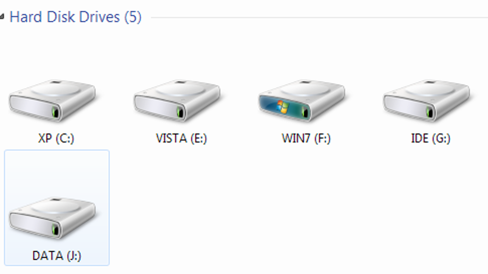 upgrading to windows 7 from vista without losing data