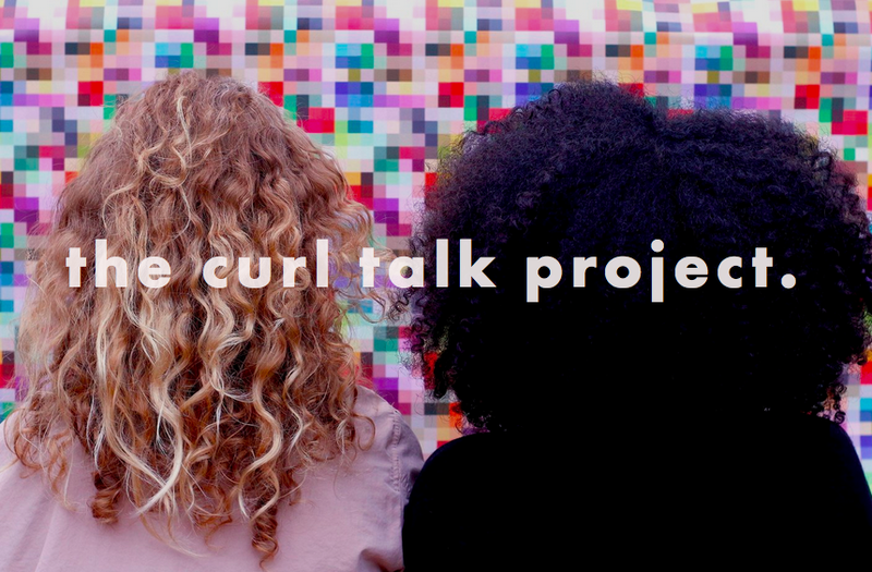 Ornella Kolle/The Curl Talk Project