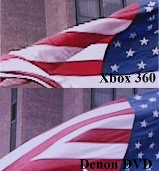 Xbox 360 DVD Player Still Sucks After Update, HD DVD Not Great