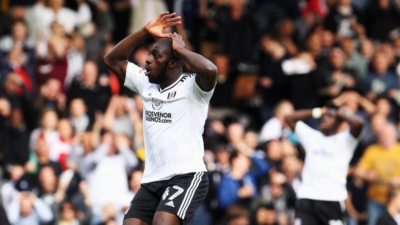 Illustration for article titled Aboubakar Kamara Arrested As Fulham Descends Into Full-On Reality Show