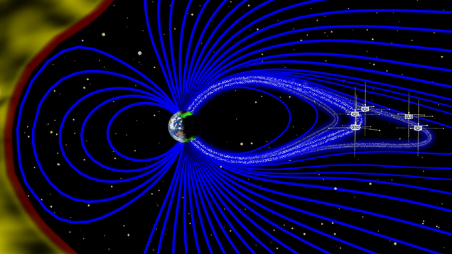 The Earth's Magnetic Poles Are Not About to Flip, and Here's Why