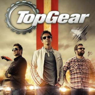 Illustration for article titled US Top Gear returns tonight!