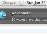 "Illustration for article titled ""You've Got Waves"": How to Get Google Wave Notifications"