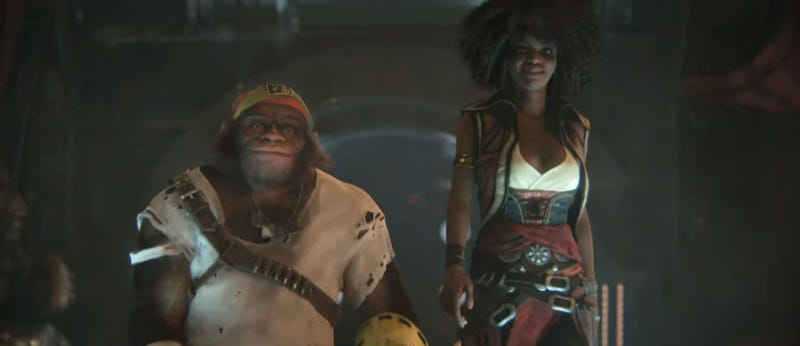 Illustration for article titled Beyond Good & Evil 2 Lives, And It's A Prequel