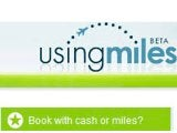 Illustration for article titled UsingMiles Organizes Your Frequent Flier Miles for Easy Use
