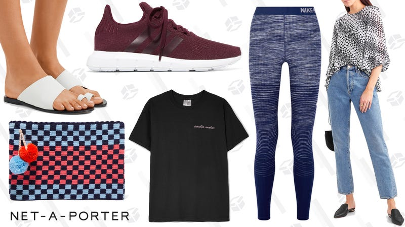Up to 80% off select styles | Net-a-Porter