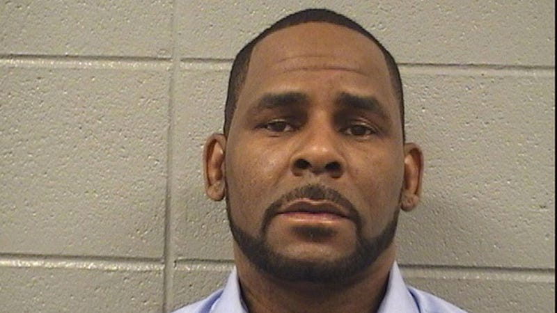 Illustration for article titled R. Kelly's Former Lawyer Says He Was 'Guilty as Hell'
