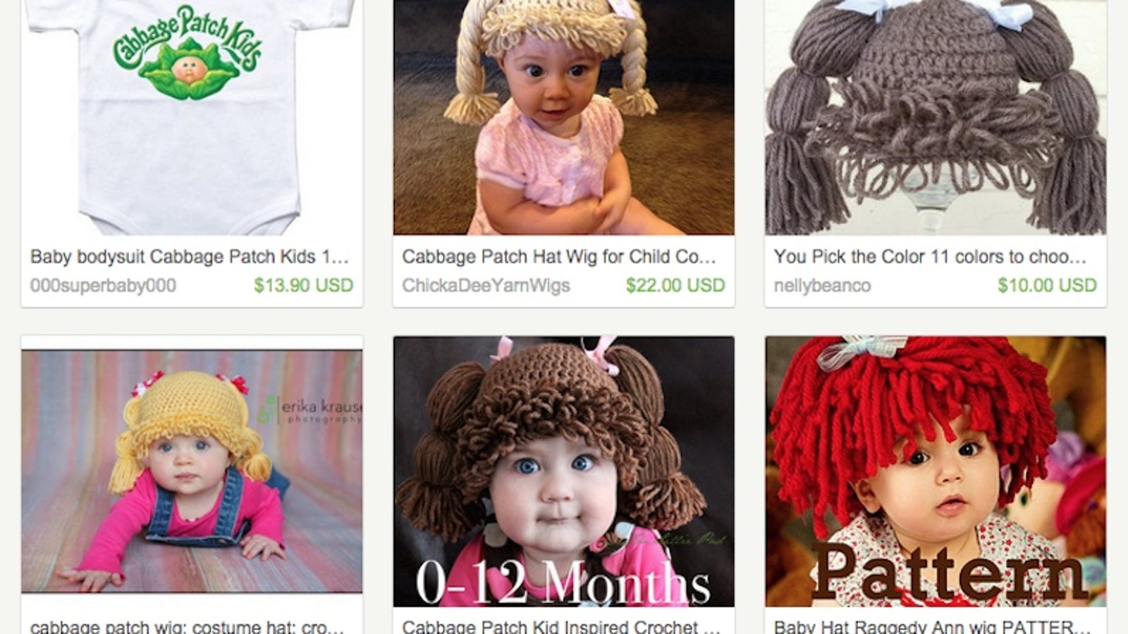 Sure Are A Lot of People Who Want to Dress Up Their Human Babies ...