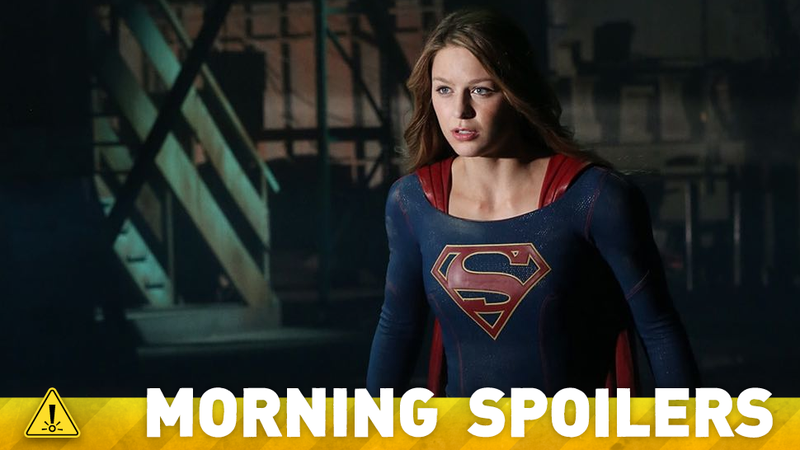 Illustration for article titled SupergirlCould Be Confirming A Crazy Fan Theory About the DC Cinematic Universe