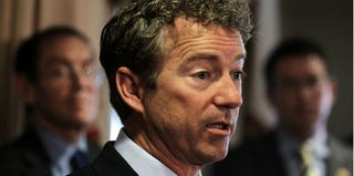Rand Paul (Alex Wong/Getty Images)