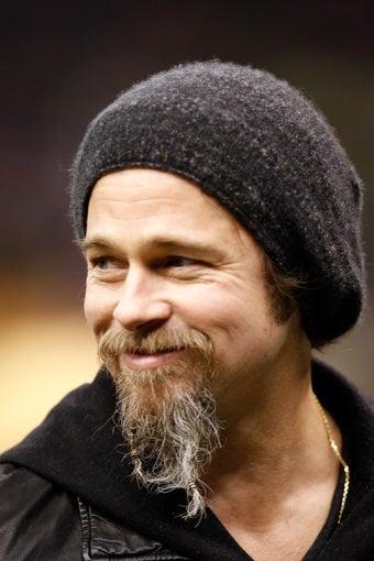 Illustration for article titled Thanks For The Memories, Brad Pitt's Beard
