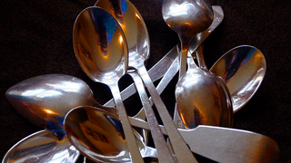 Don't Use Kitchen Spoons to Measure Medicine