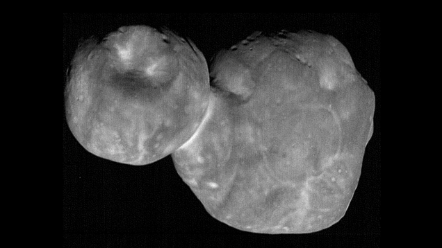 We re Finally Learning More about MU69, the Strange, Flat Rock in the Outer Solar System