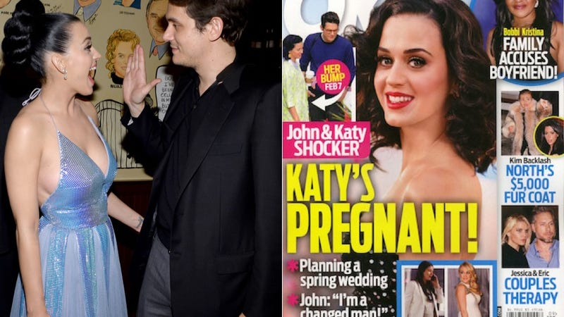 Illustration for article titled OK!Retracts Story About Katy Perry Being Pregnant