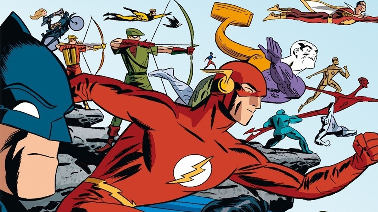 All 28 dc animated original movies ranked
