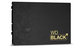Illustration for article titled La nueva unidad de disco híbrida de Western Digital combina HDD y SSD