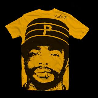 Illustration for article titled Cobra '79 T-Shirt