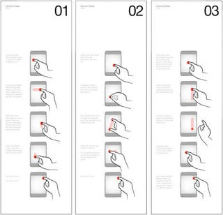 Illustration for article titled Ex-Microsoft Designer's Work Hints At Potential Multitouch Support For Windows Mobile 7